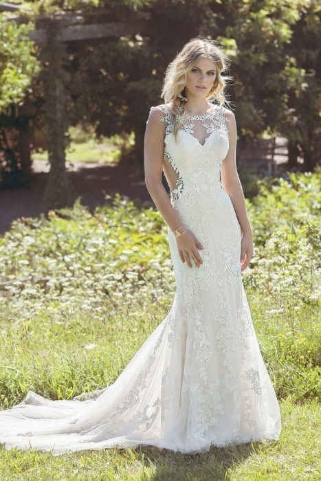 Boho Brides Will Flip For The Carefree Elegance Of Lillian West