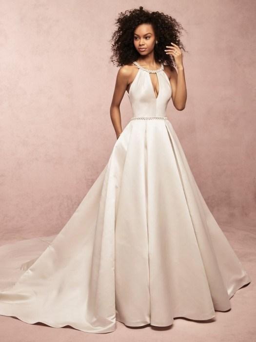 Wedding dresses in Columbia