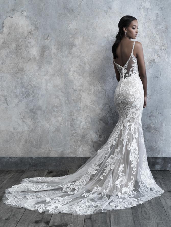 Romantic Wedding Dress Options Are Wonder Fall,Best Spanx For Wedding Dress Plus Size